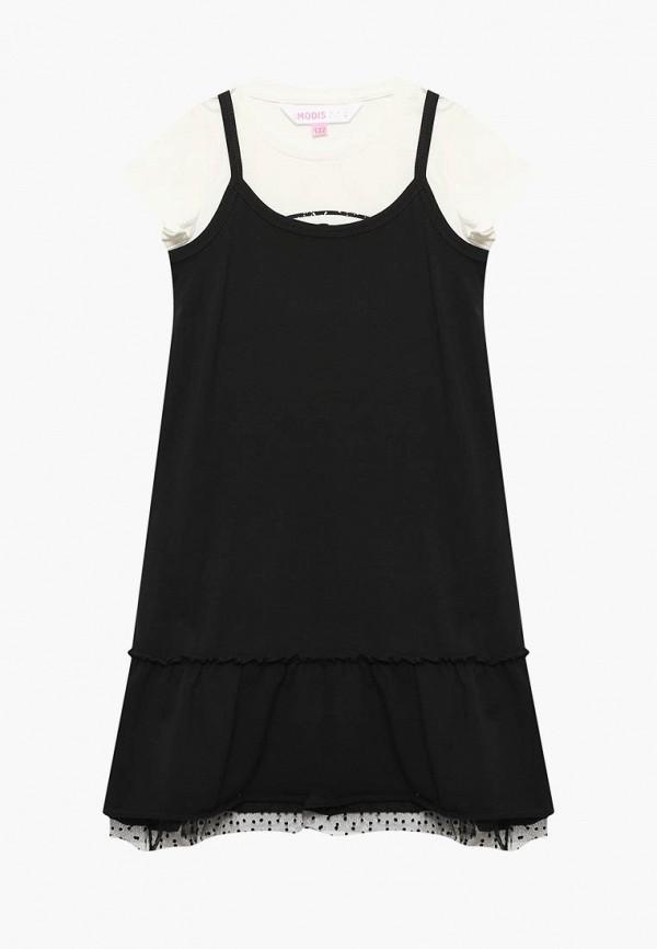 Платье Modis Modis MO044EGBKHH3 все цены