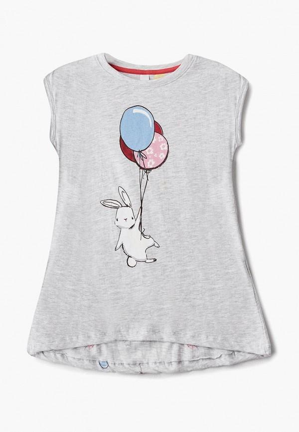 Сорочка ночная Modis Modis MO044EGBZTK3 ночная сорочка 2 штуки quelle arizona 464118
