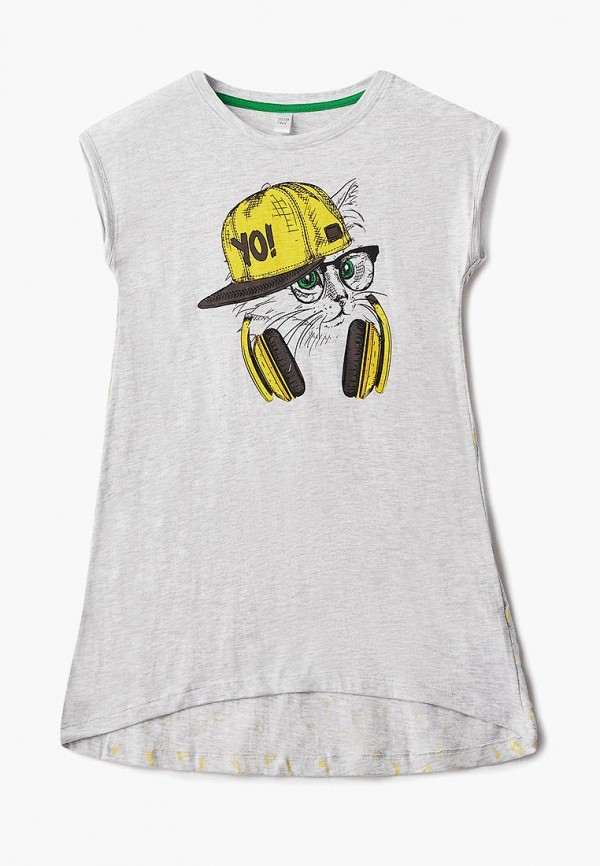 Сорочка ночная Modis Modis MO044EGBZTK5 ночная сорочка 2 штуки quelle arizona 464118