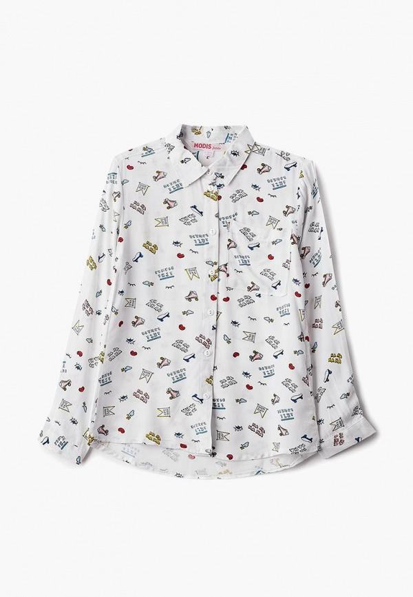 Рубашка Modis Modis MO044EGCBSE4 рубашка modis modis mo044emvql31