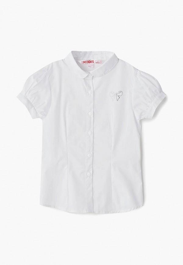 Блуза Modis Modis MO044EGCBSE6 блуза modis modis mo044ewczzk5