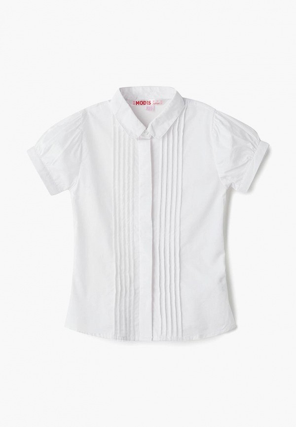 Блуза Modis Modis MO044EGCBSE7 блуза modis modis mo044ewsuo06