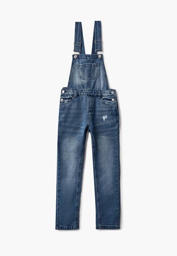 Комбинезон джинсовый Modis Modis MO044EGCHKJ3