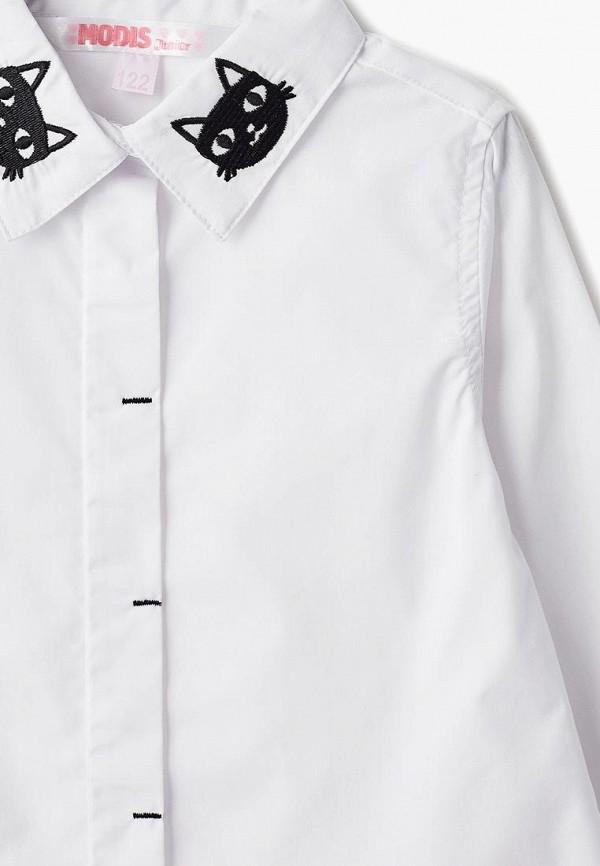 Рубашка для девочки Modis M182K00321 Фото 3