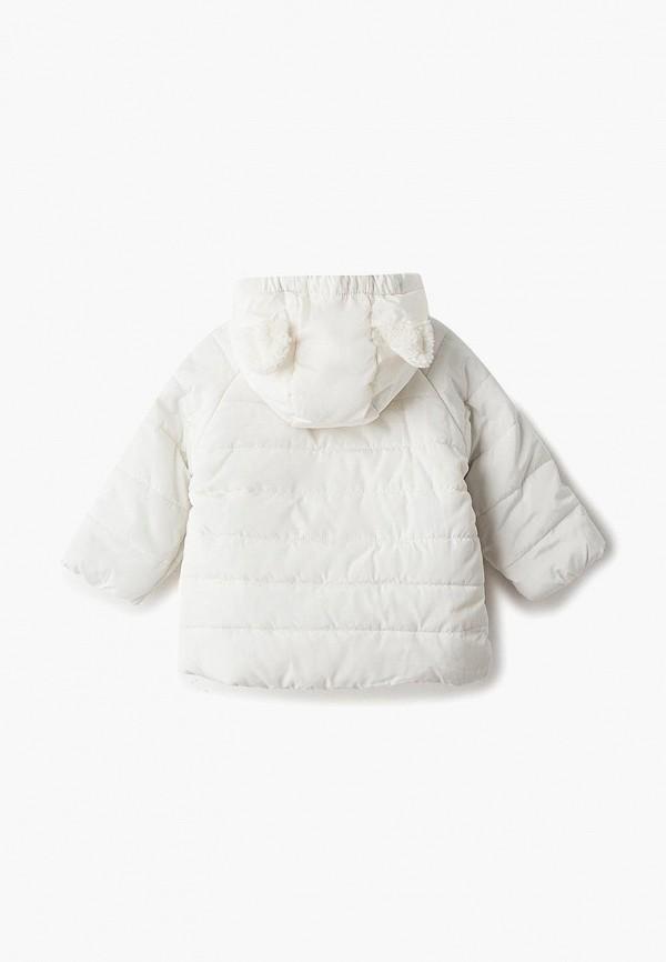 Куртка для девочки утепленная Modis M182K00489 Фото 2