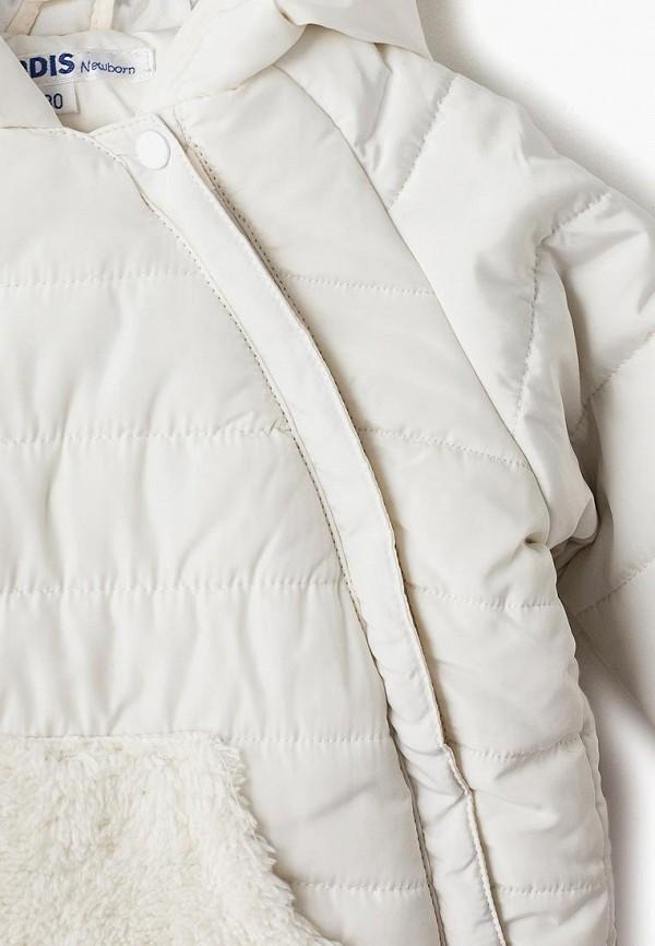 Куртка для девочки утепленная Modis M182K00489 Фото 3