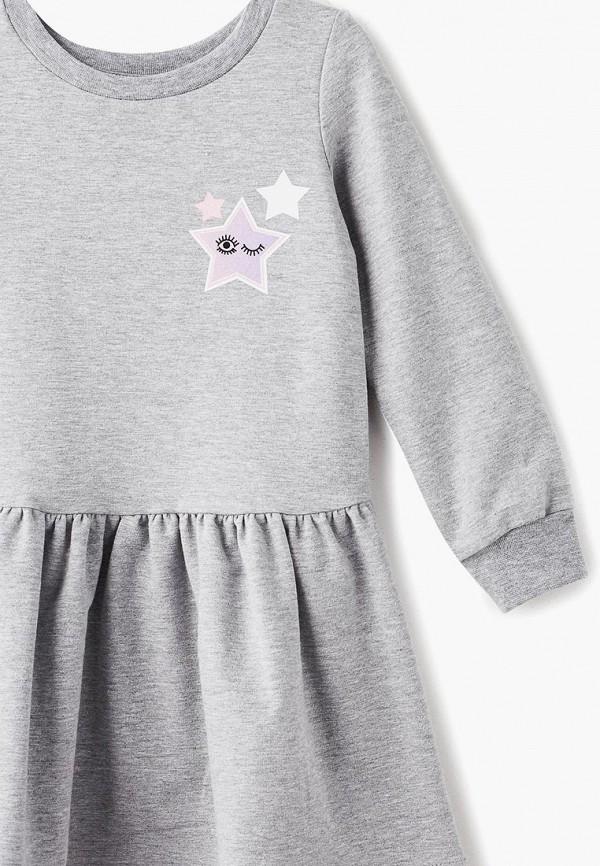 Платья для девочки Modis M182K00219 Фото 3