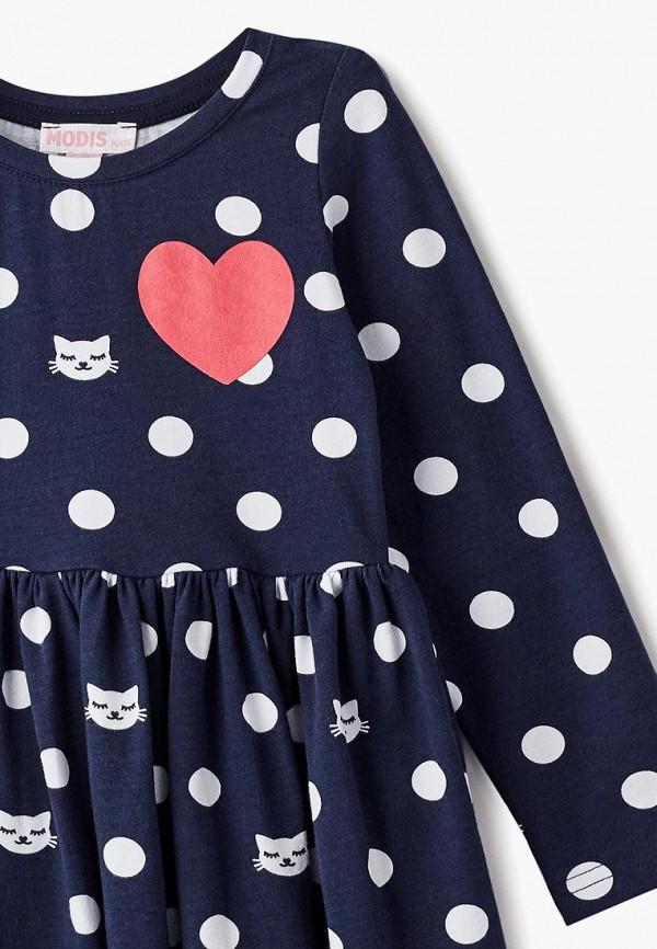 Платья для девочки Modis M182K00221 Фото 3