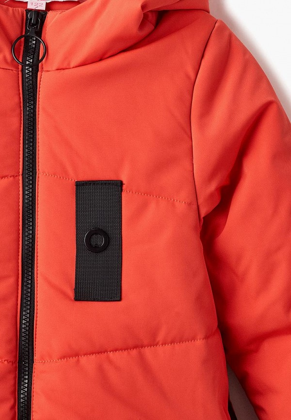 Куртка для девочки утепленная Modis M182K00537 Фото 3