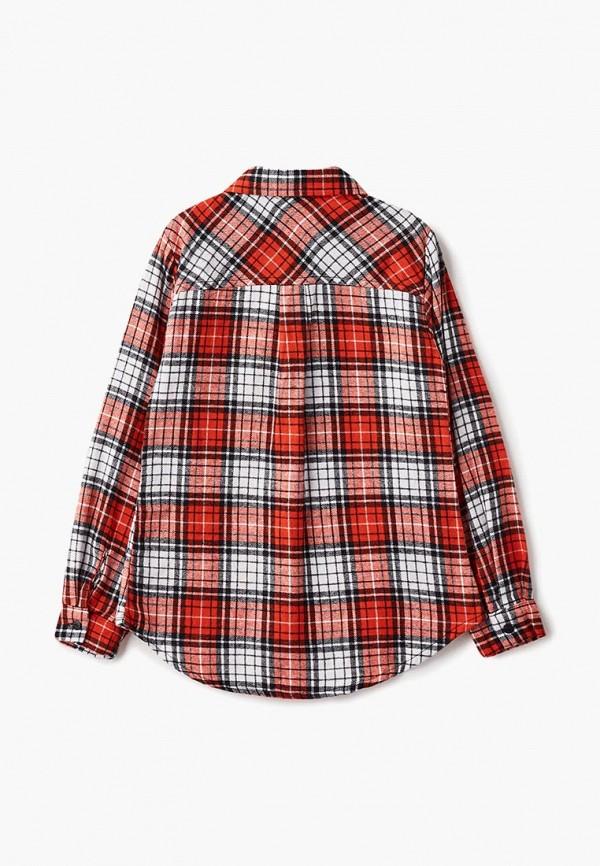Рубашка для девочки Modis M182K00583 Фото 2