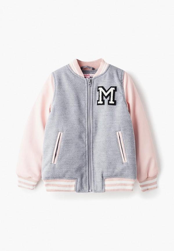 Куртка утепленная Modis Modis MO044EGEFUA4 цены онлайн