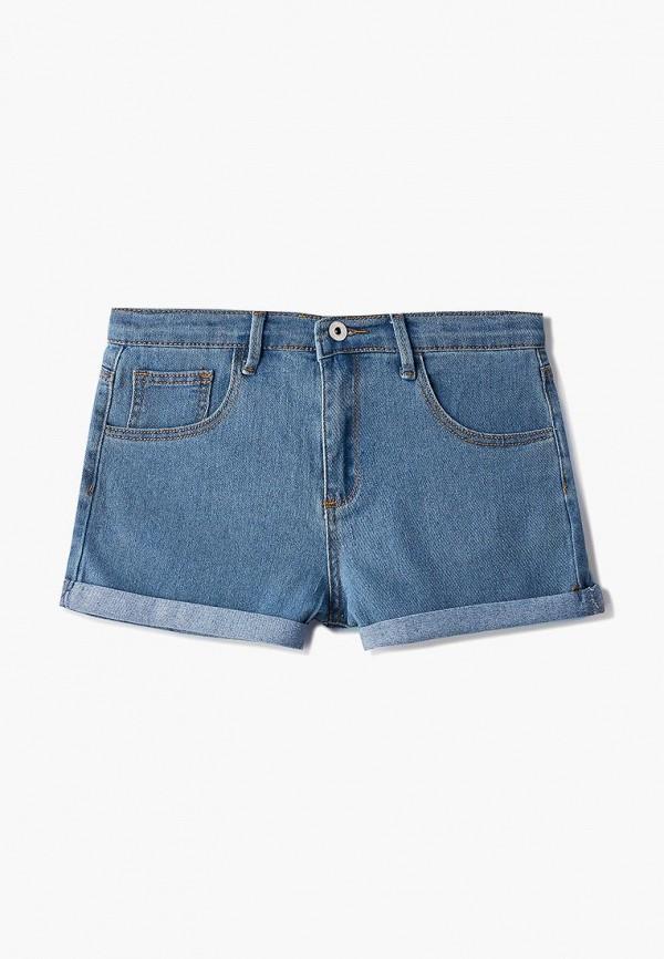Шорты джинсовые Modis Modis MO044EGEPHE2 шорты джинсовые modis modis mo044ewbkid2