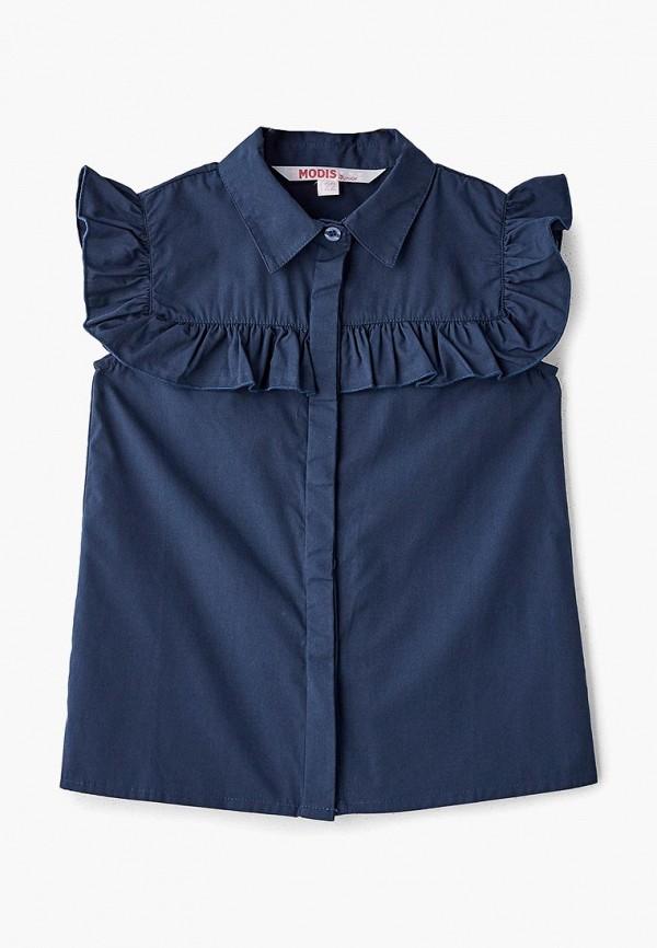 купить Блуза Modis Modis MO044EGEUAS0 онлайн