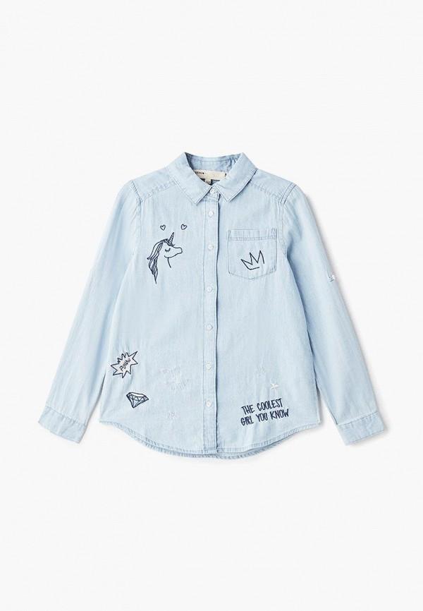 купить Рубашка Modis Modis MO044EGEWDG2 недорого
