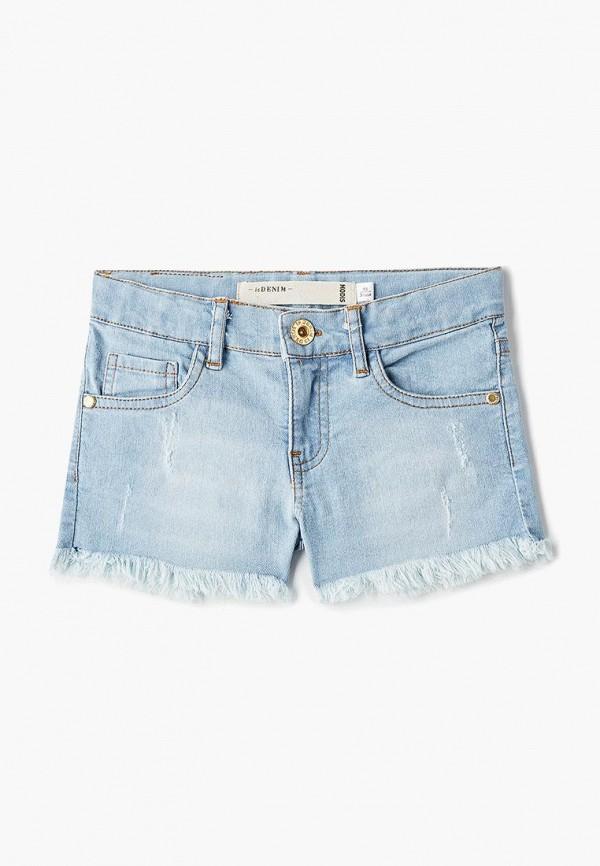Шорты джинсовые Modis Modis MO044EGFCUI3 шорты джинсовые modis modis mo044ebbasf3