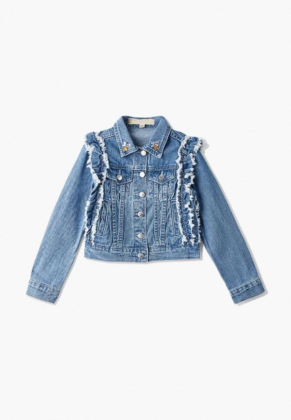 купить Куртка джинсовая Modis Modis MO044EGFENI7 недорого