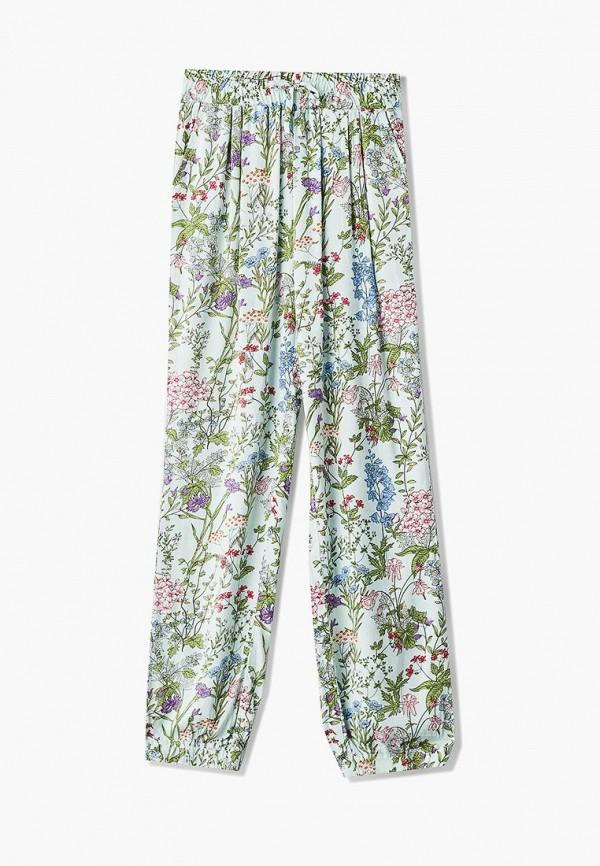 брюки modis для девочки, разноцветные