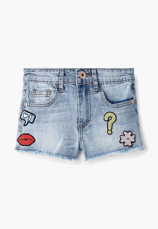 Шорты джинсовые Modis Modis MO044EGFHUJ0 шорты modis modis mo044embkhz3