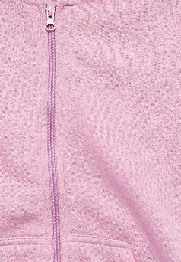 Фото 3 - Толстовку Modis розового цвета