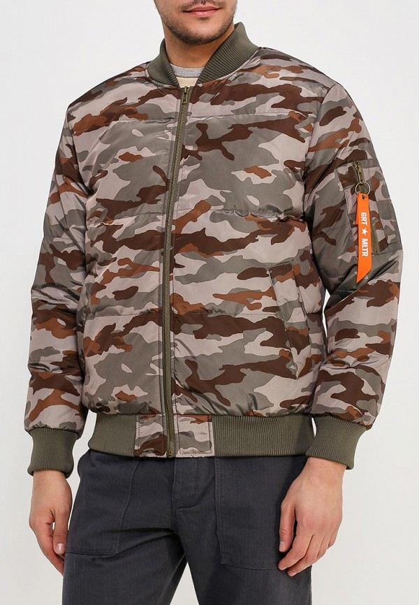 все цены на Куртка утепленная Modis Modis MO044EMAGED6 онлайн