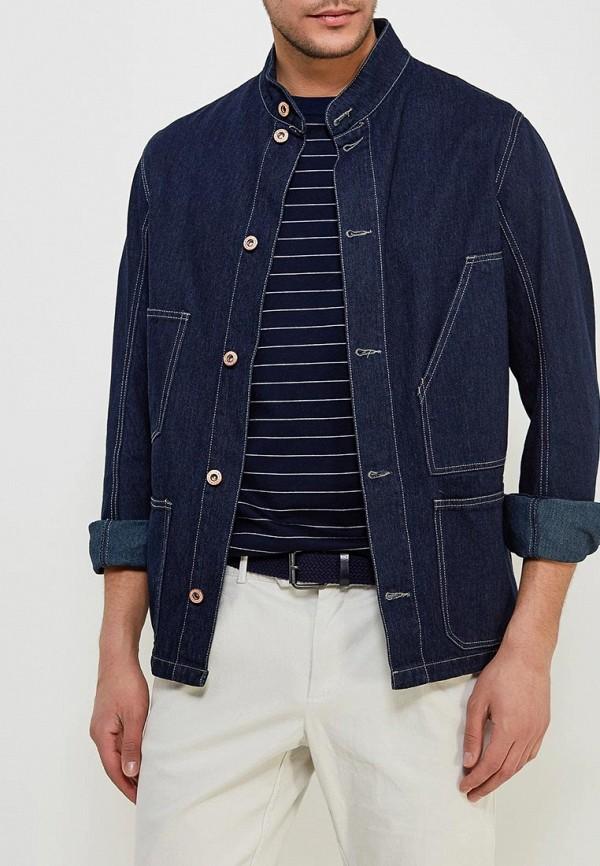 купить Куртка джинсовая Modis Modis MO044EMATOF5 недорого