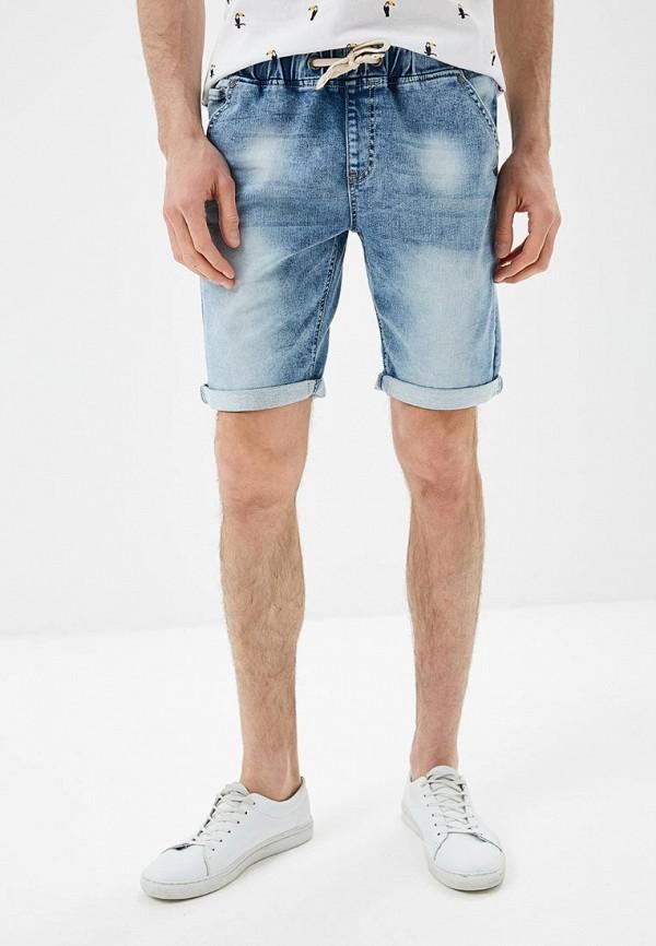 Шорты джинсовые Modis Modis MO044EMBEBC9 шорты modis modis mo044ebaxxq7