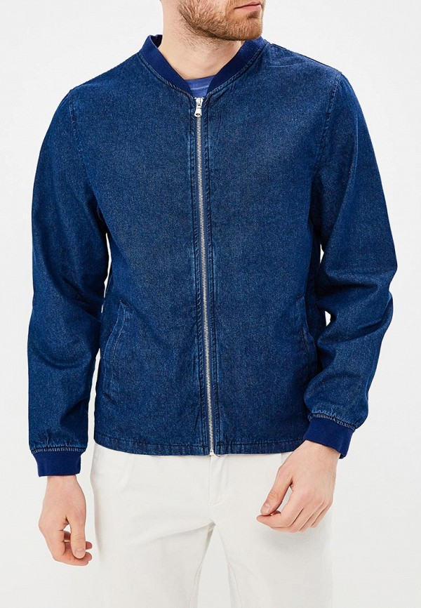 Куртка джинсовая Modis Modis MO044EMBKHX8 кольцо modis modis mo044dwwag26