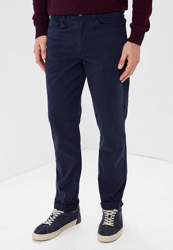 мужские повседневные брюки modis, синие