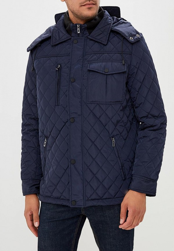 все цены на Куртка утепленная Modis Modis MO044EMCNOB4 онлайн