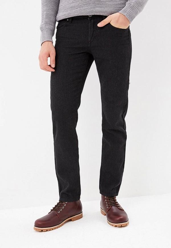 мужские прямые джинсы modis, черные