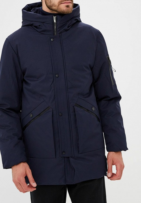 Куртка утепленная Modis Modis MO044EMCRDA6 куртка утепленная modis modis mo044ewcopt7