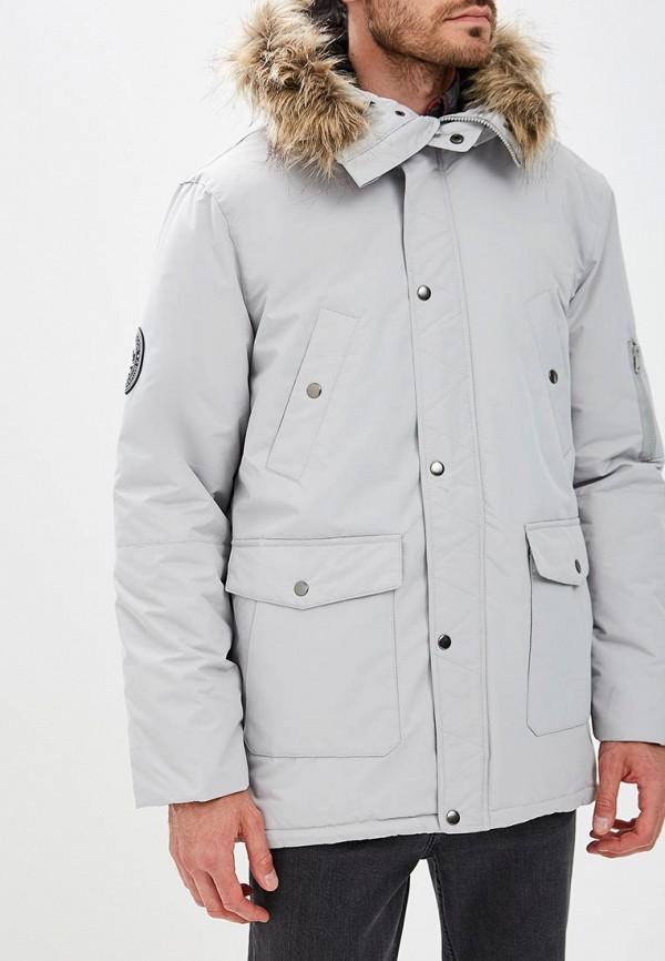 Куртка утепленная Modis Modis MO044EMCSWH2 все цены