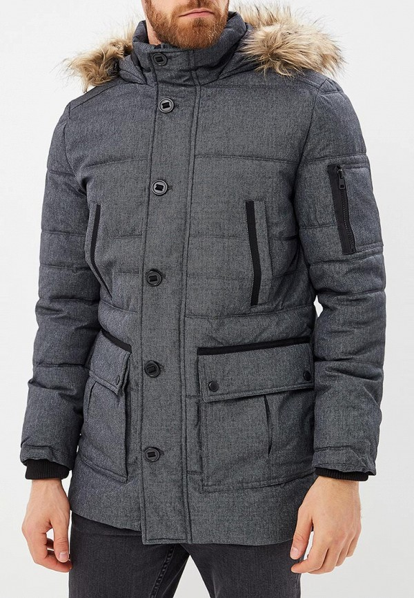 Куртка утепленная Modis Modis MO044EMCSWH9