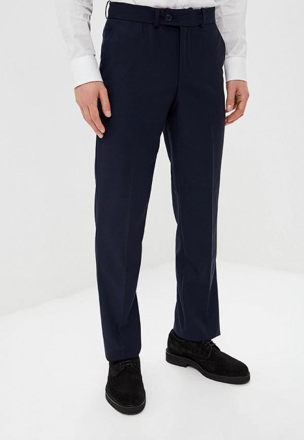 мужские классические брюки modis, синие