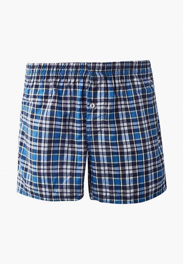 мужские трусы-шорты modis, синие