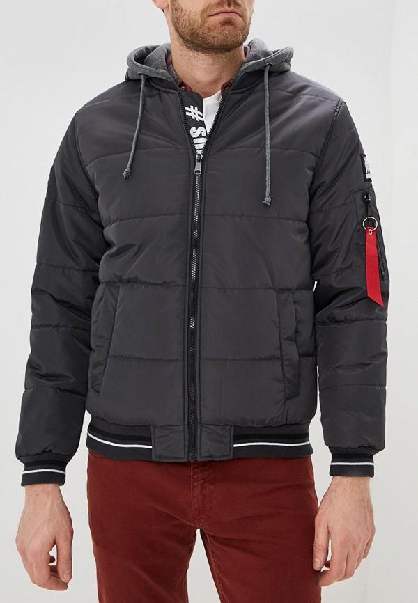 Куртка утепленная Modis Modis MO044EMEBCV2