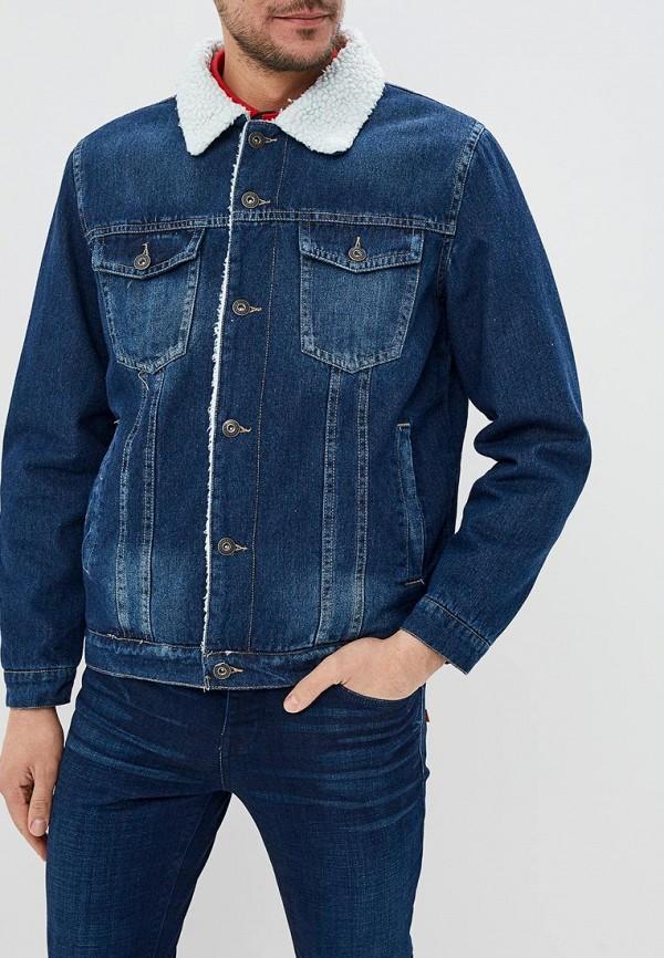 купить Куртка джинсовая Modis Modis MO044EMEVBO1 недорого