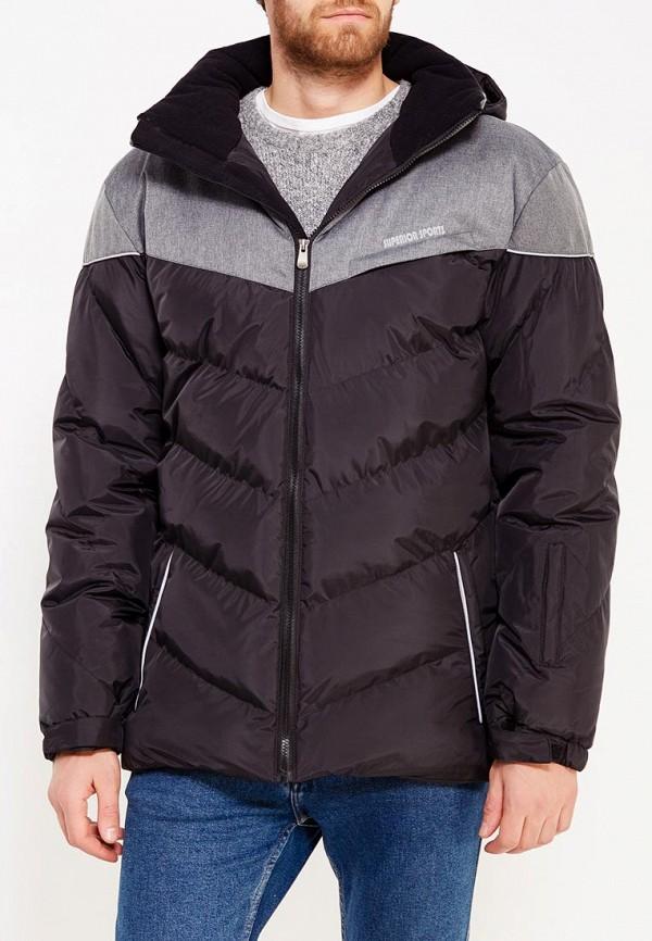 Купить Куртка утепленная Modis, MO044EMYCU18, черный, Осень-зима 2017/2018
