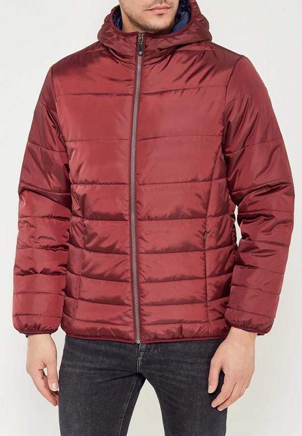 Купить Куртка утепленная Modis, MO044EMZNQ93, бордовый, Весна-лето 2018