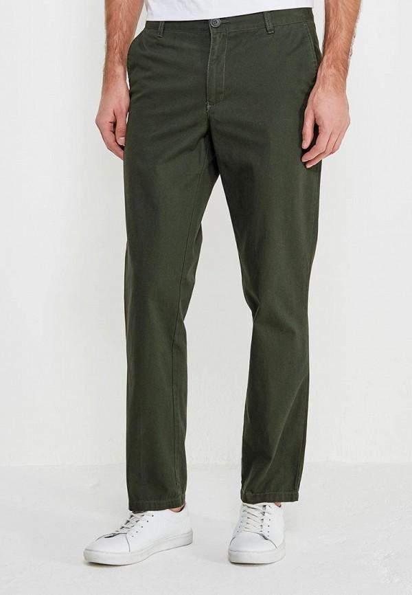 мужские повседневные брюки modis, хаки