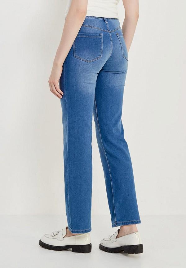 Фото 6 - женские джинсы Modis синего цвета