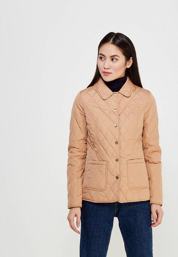 Купить Куртка утепленная Modis, MO044EWAGRC1, бежевый, Весна-лето 2018