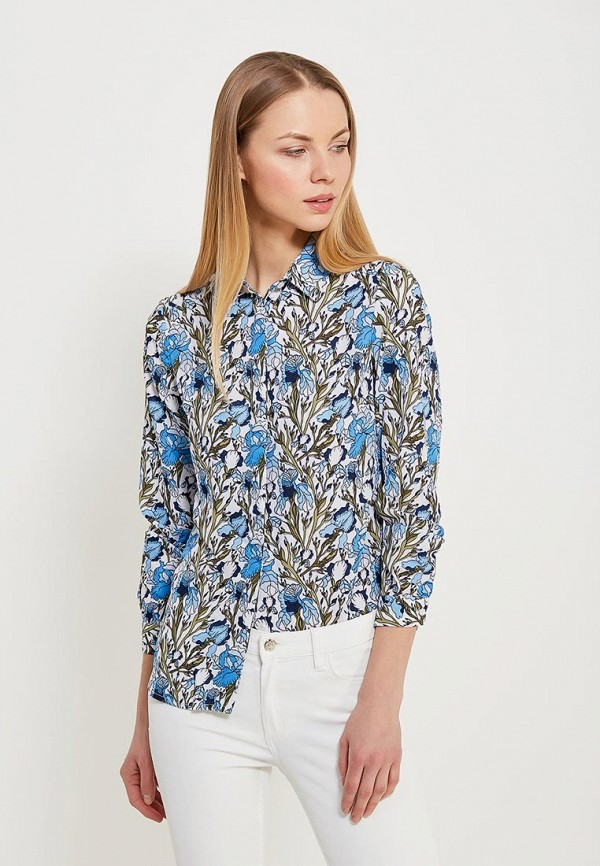 Блуза Modis Modis MO044EWAIMJ8 блуза modis modis mo044eweimc6