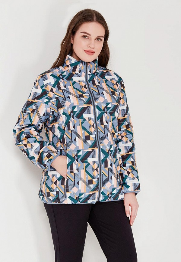 Куртка утепленная Modis Modis MO044EWAPVQ6