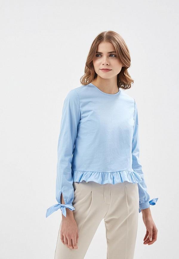 Блуза Modis Modis MO044EWBASY9 блуза modis modis mo044ewajlq4