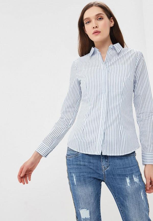 Рубашка Modis Modis MO044EWBEBI8 рубашки modis рубашка