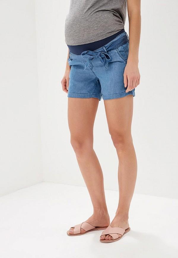 Шорты джинсовые Modis Modis MO044EWBKIE2 шорты джинсовые modis modis mo044embebd0