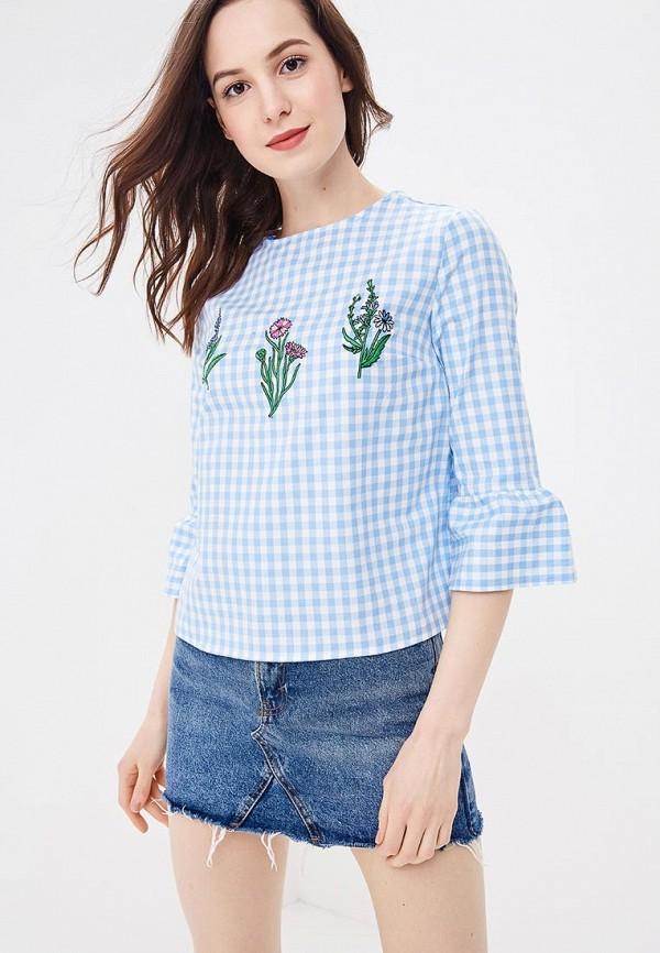 Блуза Modis Modis MO044EWBKIG3 блуза modis modis mo044ewtwa04
