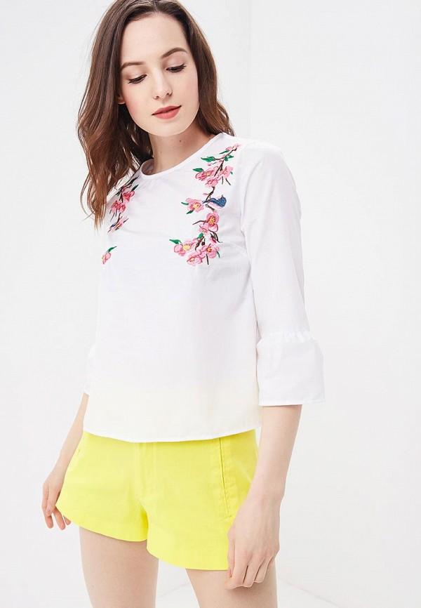 Блуза Modis Modis MO044EWBKIG4 блуза modis modis mo044ewbptc7
