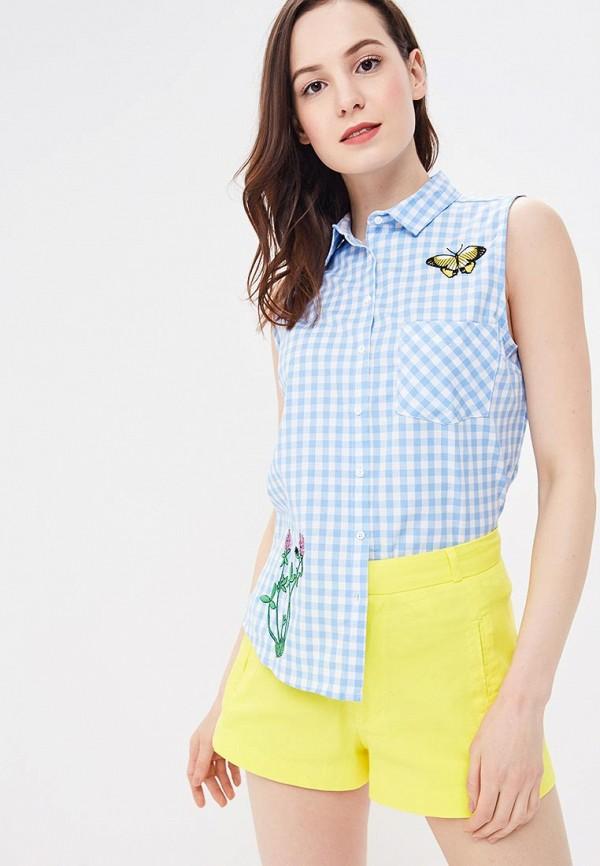 Блуза Modis Modis MO044EWBKIG6 блуза modis modis mo044ewaimj8